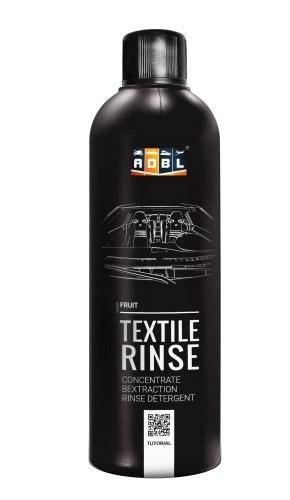 ADBL Textil Rinse 0,5L (Czyszczenie tapicerki) - GRUBYGARAGE - Sklep Tuningowy